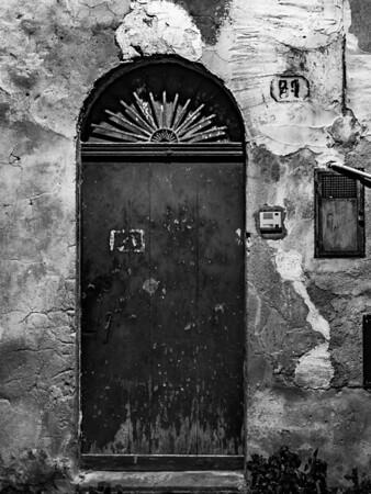 Doors & Fences