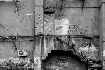 Siclia, Palermo 2016 -
