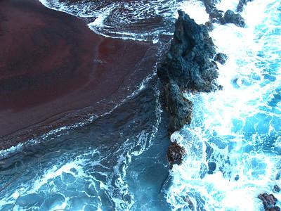 Red Sand Beach (1)
