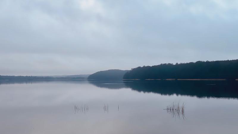 Am lütten See - Mecklenburg