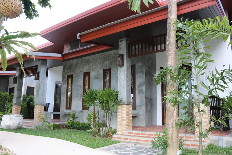 Arthaya Villa - 1 bedroom villa Koh Lanta