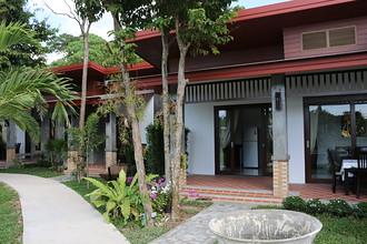 Arthaya 2 bedroom Villa - Kantiang Bay, Koh Lanta