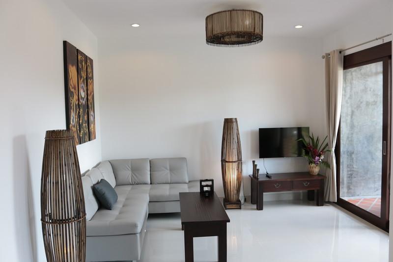 Arthaya Villa - 2 bedroom villa Koh Lanta
