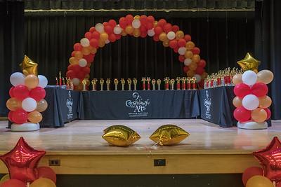 Awards Ceremony  6/4/2018