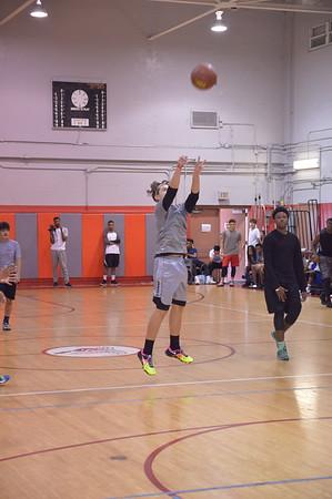 Middle & High School Basketball 1/19/18