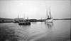 #9 Ship in port dockside