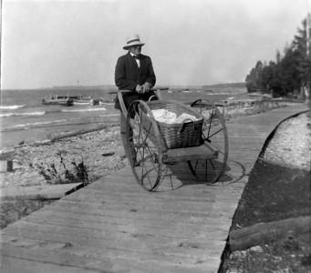 Bundle#30 unlabled negs about 1910
