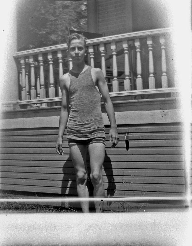 55a maybe Rowland Stebbins Roaring Brook
