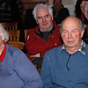 Lough Derg Branch IWAI members Jane and Paddy Glanville.