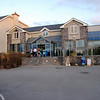 Glasson Golf Hotel, Glasson a few miles outside Athlone, venue for the Cruising Club meeting.