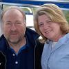John & Miriam Dunne ('Dom Perignon')