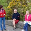 Patricia with John & Breda Ryan