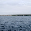 And finally, circa 10.00, the approach to Kilronan on InishMore (Inis Mor).