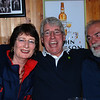 Patricia Williams and Shay Geraghty (This Way Up) with John Ryan (Rapport)