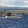'Kobold' (Brian and Wendy Wilson) of Lough Derg Branch IWAI...heading in the opposite direction...