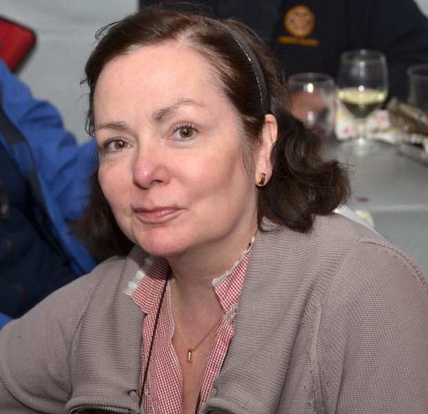Mary Healy (Arthur)