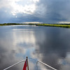 What a superb resource we have in the Inland Waterways of Ireland. No matter how many times I travel any particular section I never fail to be stunned by the beauty of the ever changing scenery be it due to seasonal variations or changes in weather conditions or simply the time of the day.