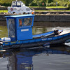 Waterways ireland Sea Rover 21.