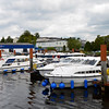 CarrickCraft jetties at Carrick-on-Shannon
