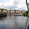Private marina opposite ESL/CarrickCraft