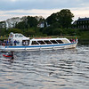 Upon our return to Carrick we were nearly tempted to take a trip on Moon River which operates river cruises from the quayside opposite the Landmark Hotel.