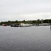 Public Harbour at Lanesboro...