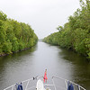 Jamestown Canal...