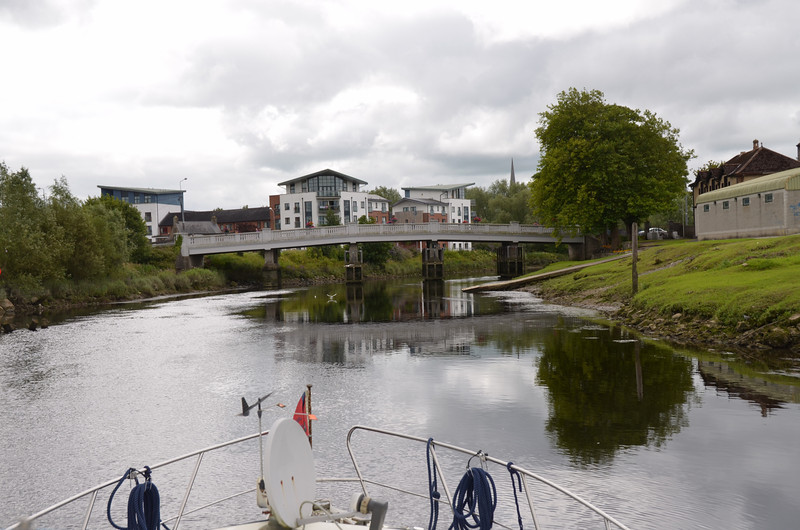O'Dwyer's Bridge