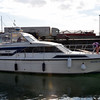 Pantou Pao in Fenit Harbour & Marina