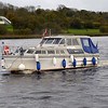 Miss Eva, just north of Portumna Bridge and heading for Meelick lock!<br /> <br /> We might have missed the action on Friday and Saturday but we sure enjoyed Sunday/Monday.<br /> <br /> And that's the last water-based event of the Cruising Club for this year.  Already looking forwrad to next year!<br /> <br /> Next up is the AGM and Christmas Dinner which will take place in the Hodson Bay Hotel on Saturday, 26th November.