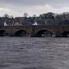 A Panorama that I created of Killaloe Bridge. Click on the image to enlarge it.