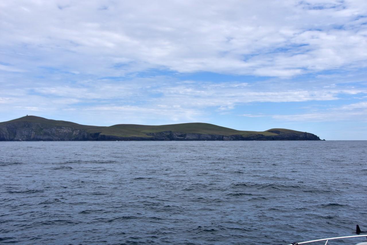 16:05...Dursey Head.