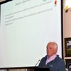 Norman Kean (Irish Cruising Club) talking about diesel issue for boaters.