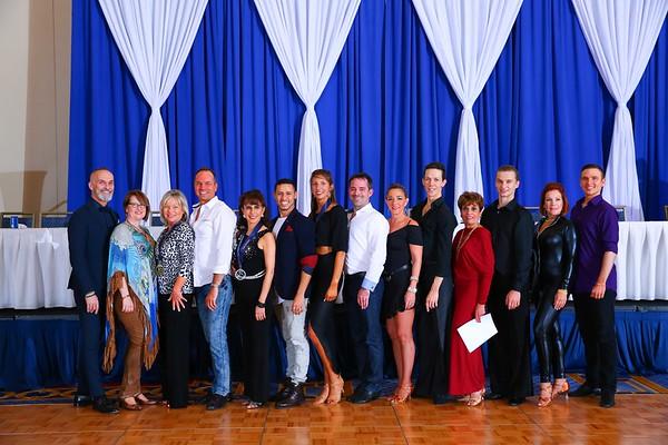 Awards & Group Photos