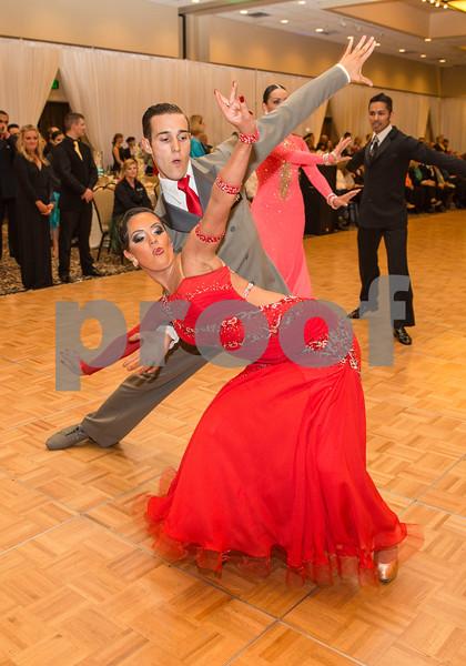 Seattle Dance-O-Rama 2014