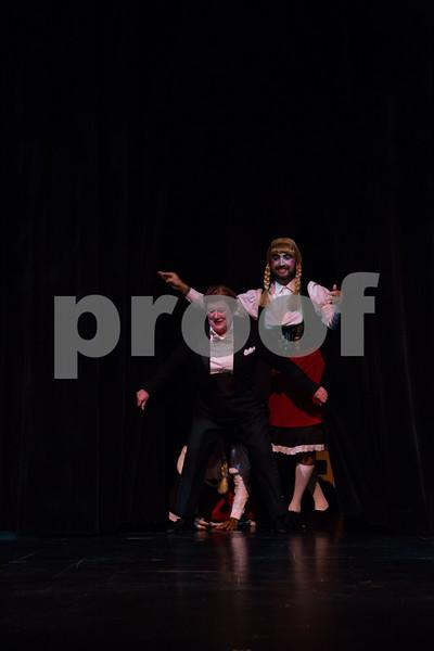 Orange County Theater Show