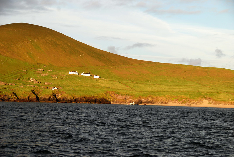 07.10...The Great Blasket.