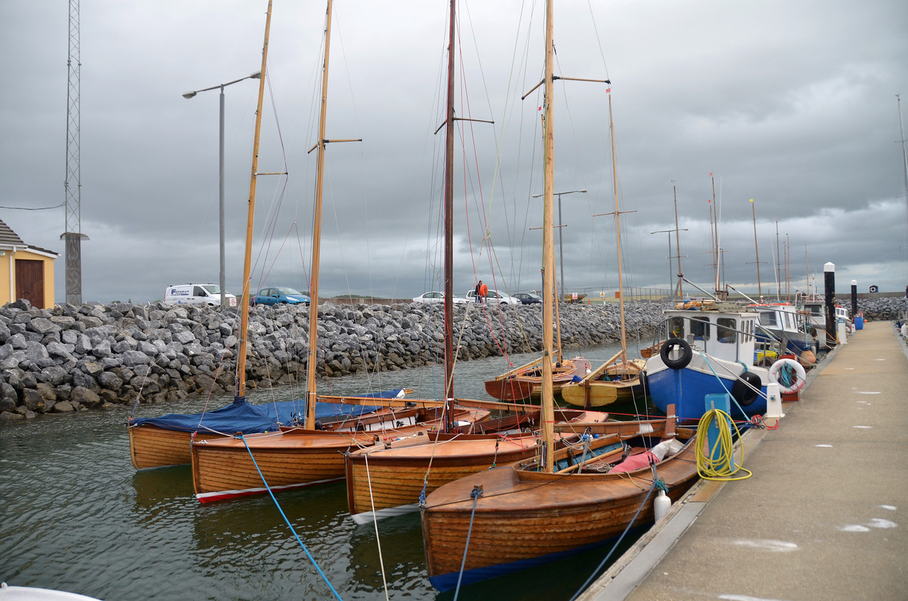 Mermaids ready for competition on Tralee Bay