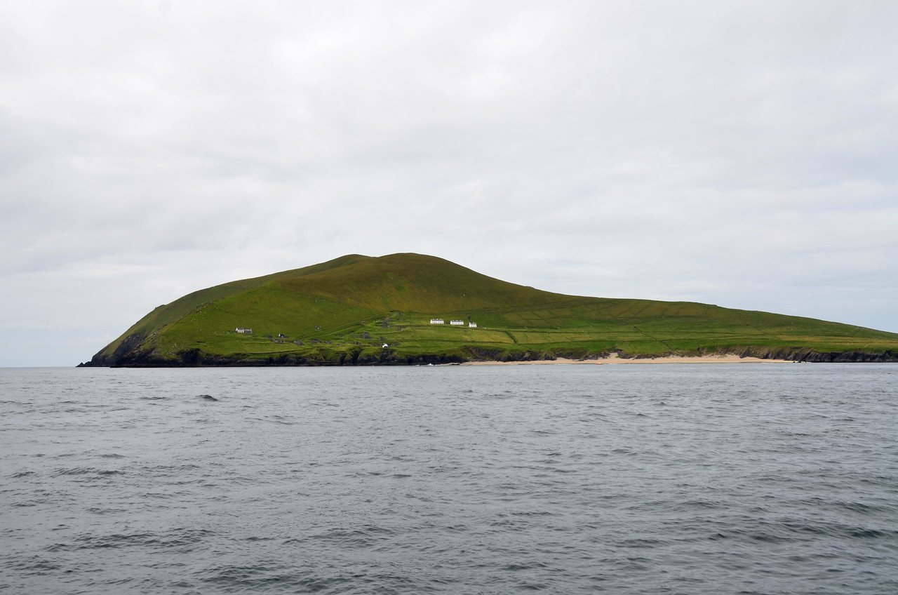 The Great Blasket...
