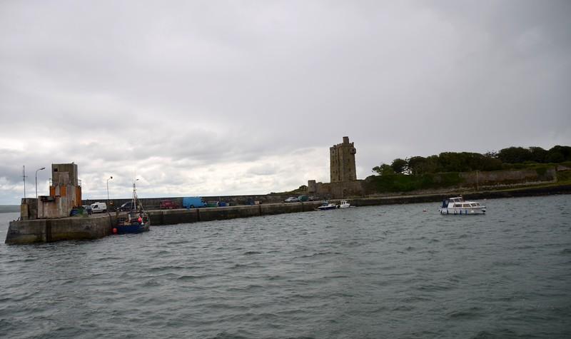 Carrigaholt Quay.