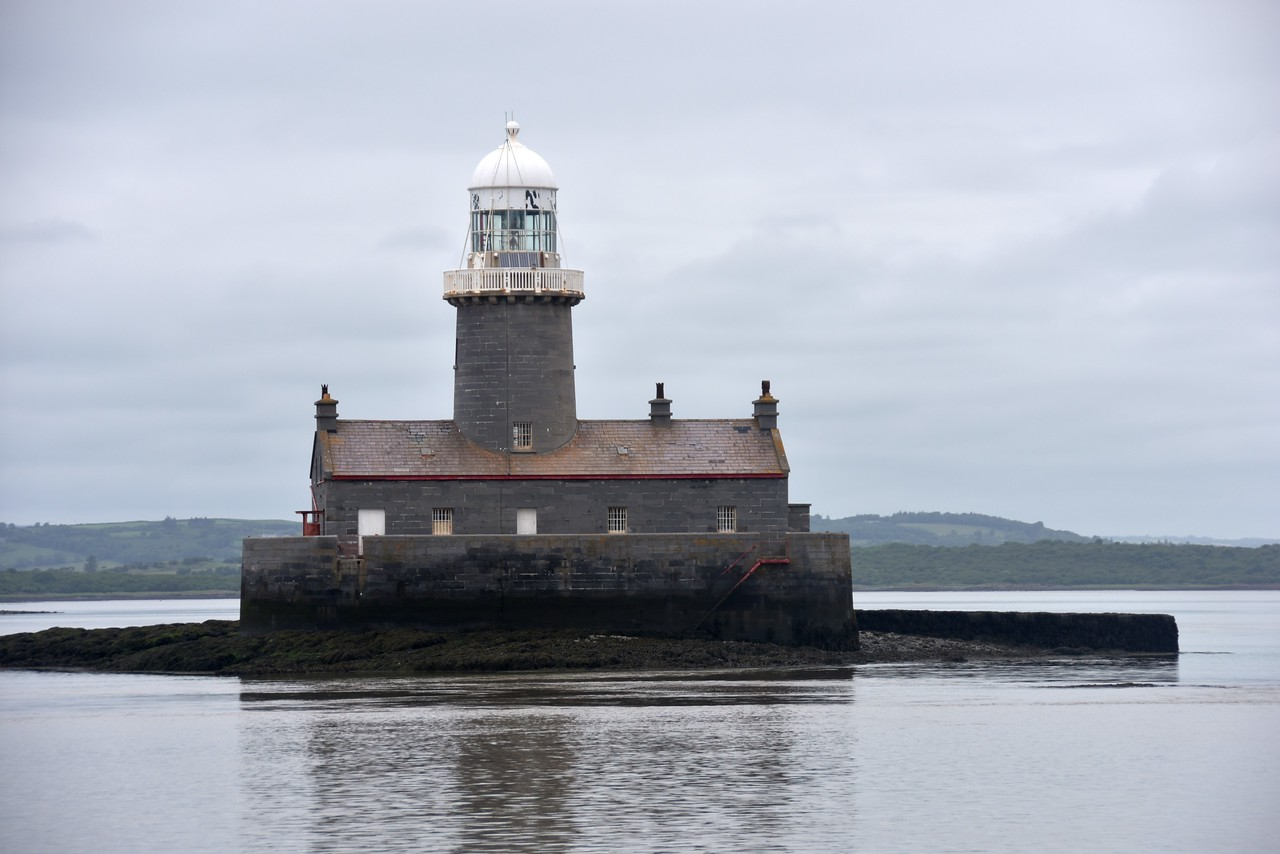 Our favourite lighthouse... Beeves Rock.