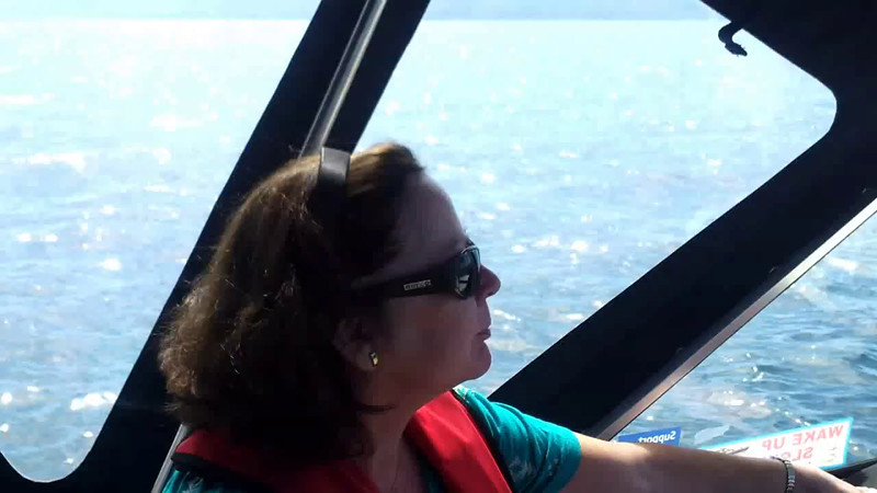 VIDEO<br /> <br /> circa 11:30...click the above image to view a 25 second video clip as Arthur crosses Dingle Bay heading towards Valentia Head. <br /> <br /> When the video is 'Loaded' you will need to click on the 'Play' button to start the video playback.<br /> <br /> NOTE that viewing the video will cause another page to open in which the video will play. To return to the PhotoJournal click on the X at top right-hand corner of the video page  OR hit the 'Back' button on your browser.