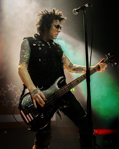 Rachel Bolan,  (James Richard Southworth)