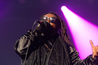Skindred Live at Laexandra Palace 11 May 2019