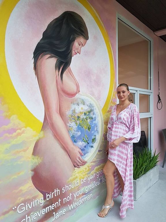 Obstetrics Clinic Koh Samui