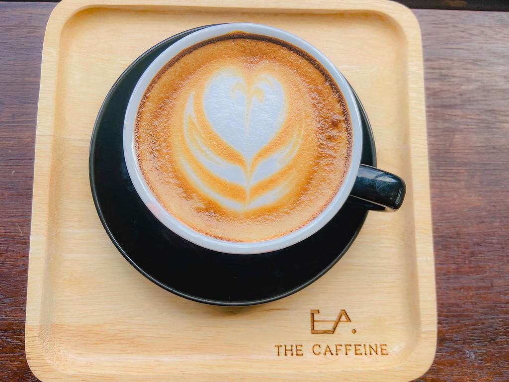 Thecaffeine.samui