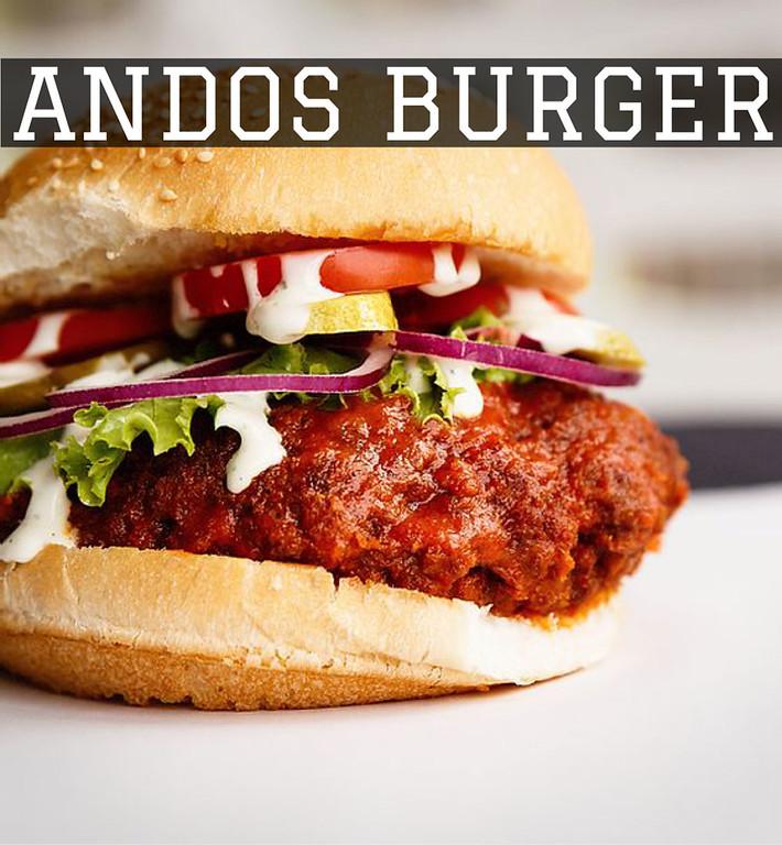 Andos Burger