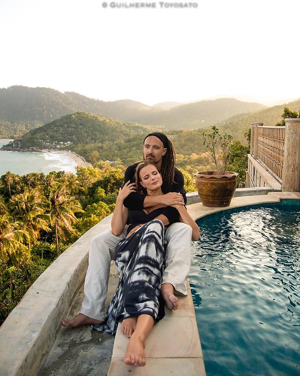 Romantic Koh Phangan Courtesy of Guilherme Toyosato