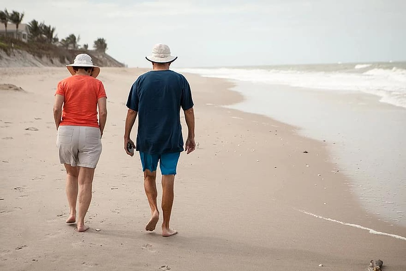 Thailand aims to target elders for long term stays
