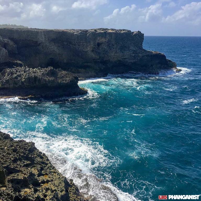 Barbados Coast